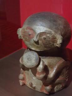 Musée de Quito, Equateur